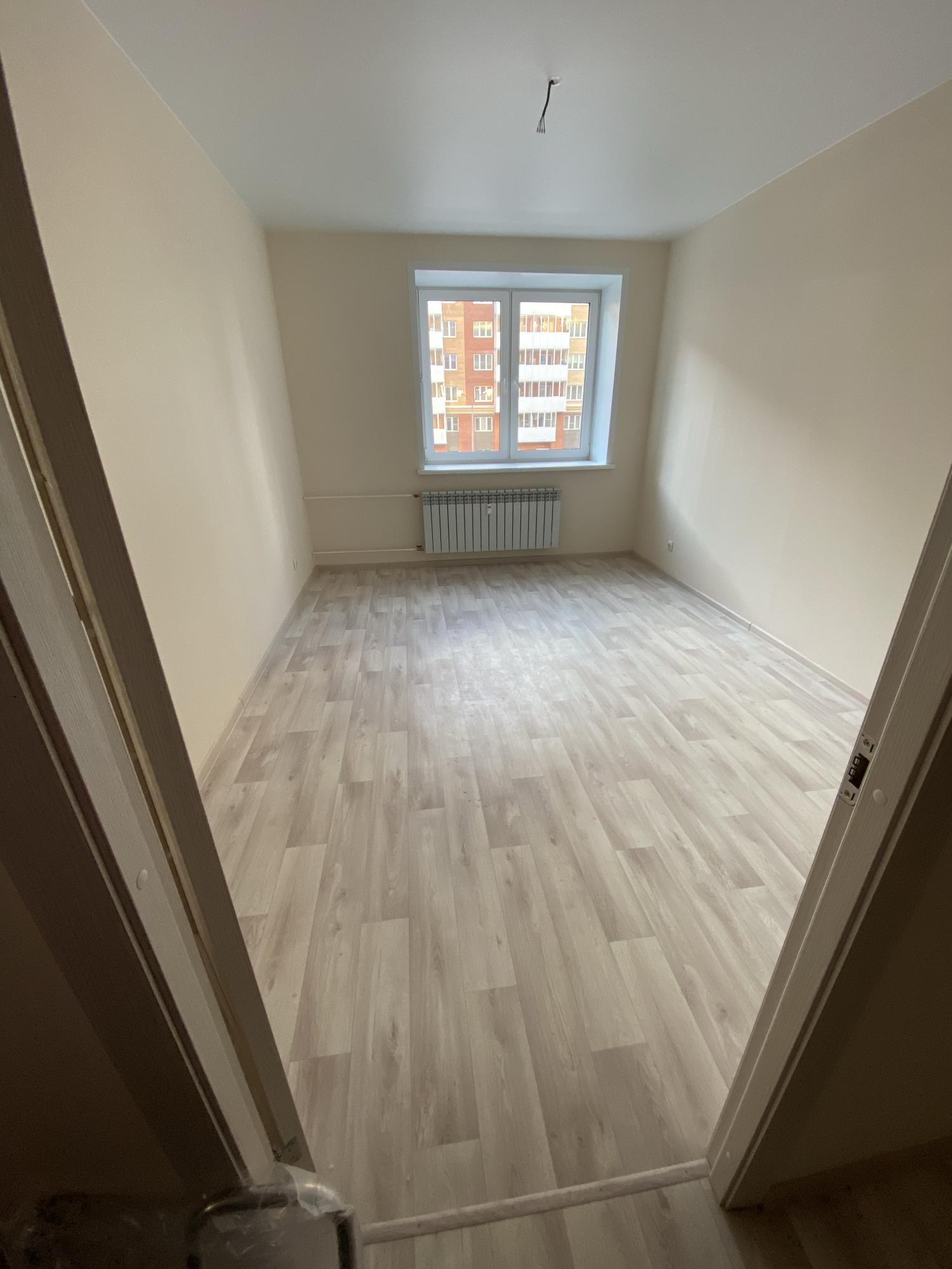 1к квартира Апрельская улица, 1   13000   аренда в Красноярске фото 0