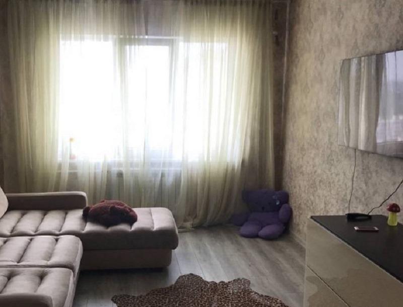 2к квартира улица Щорса, 46 | 17000 | аренда в Красноярске фото 1
