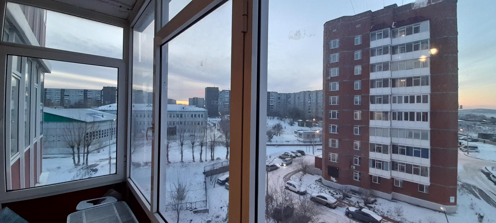 студия улица Петрушина, 12 | 12000 | аренда в Красноярске фото 8