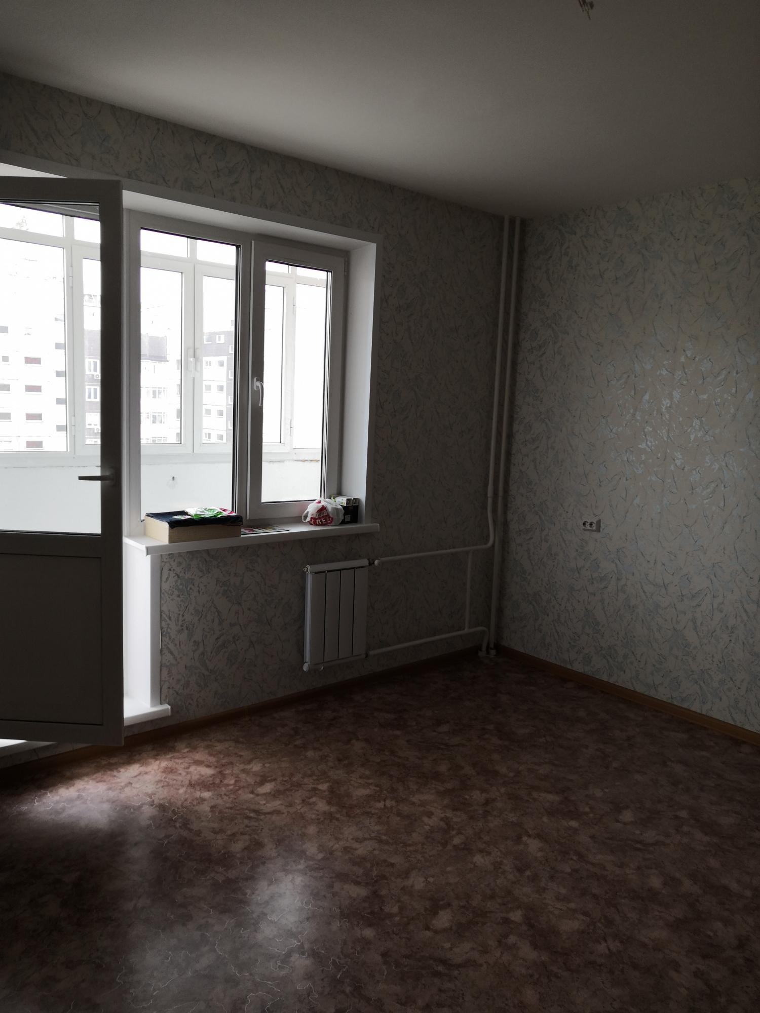 1к квартира улица Чернышевского, 122 | 10000 | аренда в Красноярске фото 6