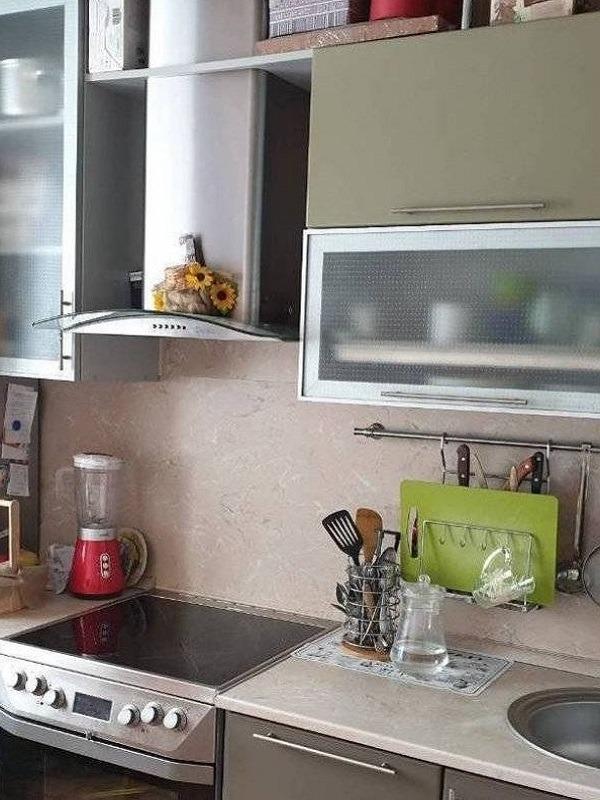 1к квартира улица Сурикова, 36   16000   аренда в Красноярске фото 2