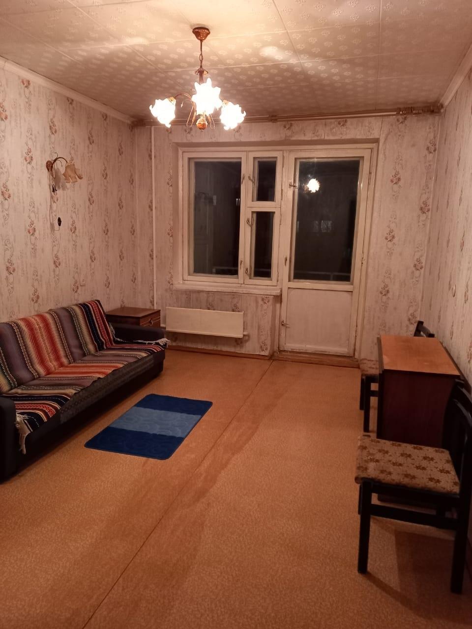 3к квартира улица Алёши Тимошенкова, 191 | 9000 | аренда в Красноярске фото 2