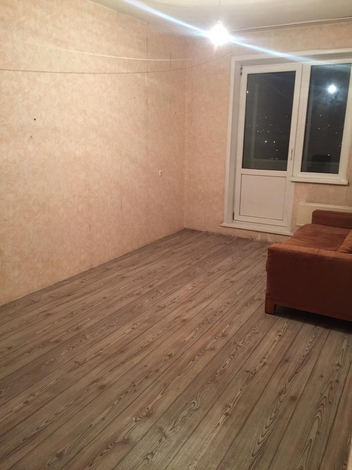 1к квартира Свободная улица, 5Г | 11500 | аренда в Красноярске фото 2
