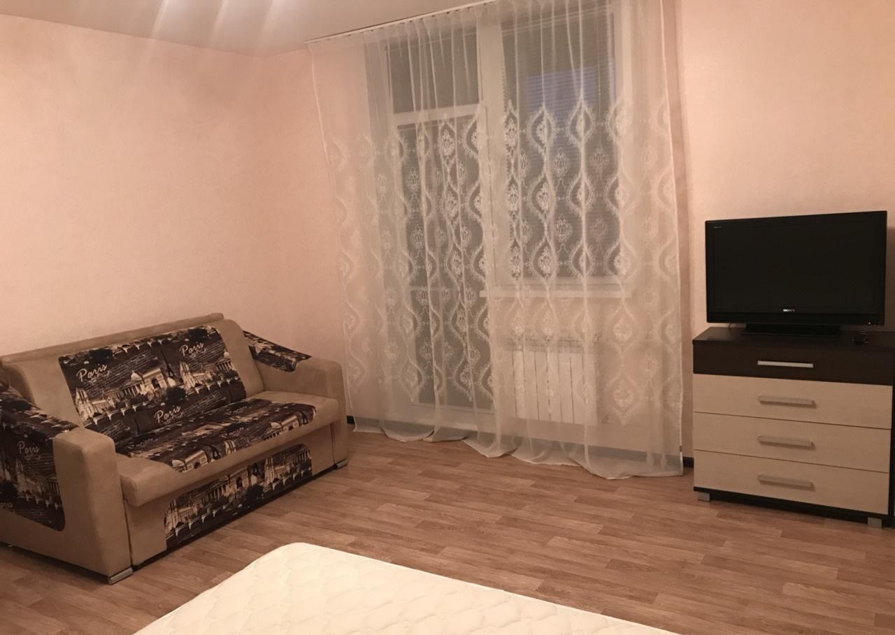 1к квартира улица 3 Августа, 26   14000   аренда в Красноярске фото 2
