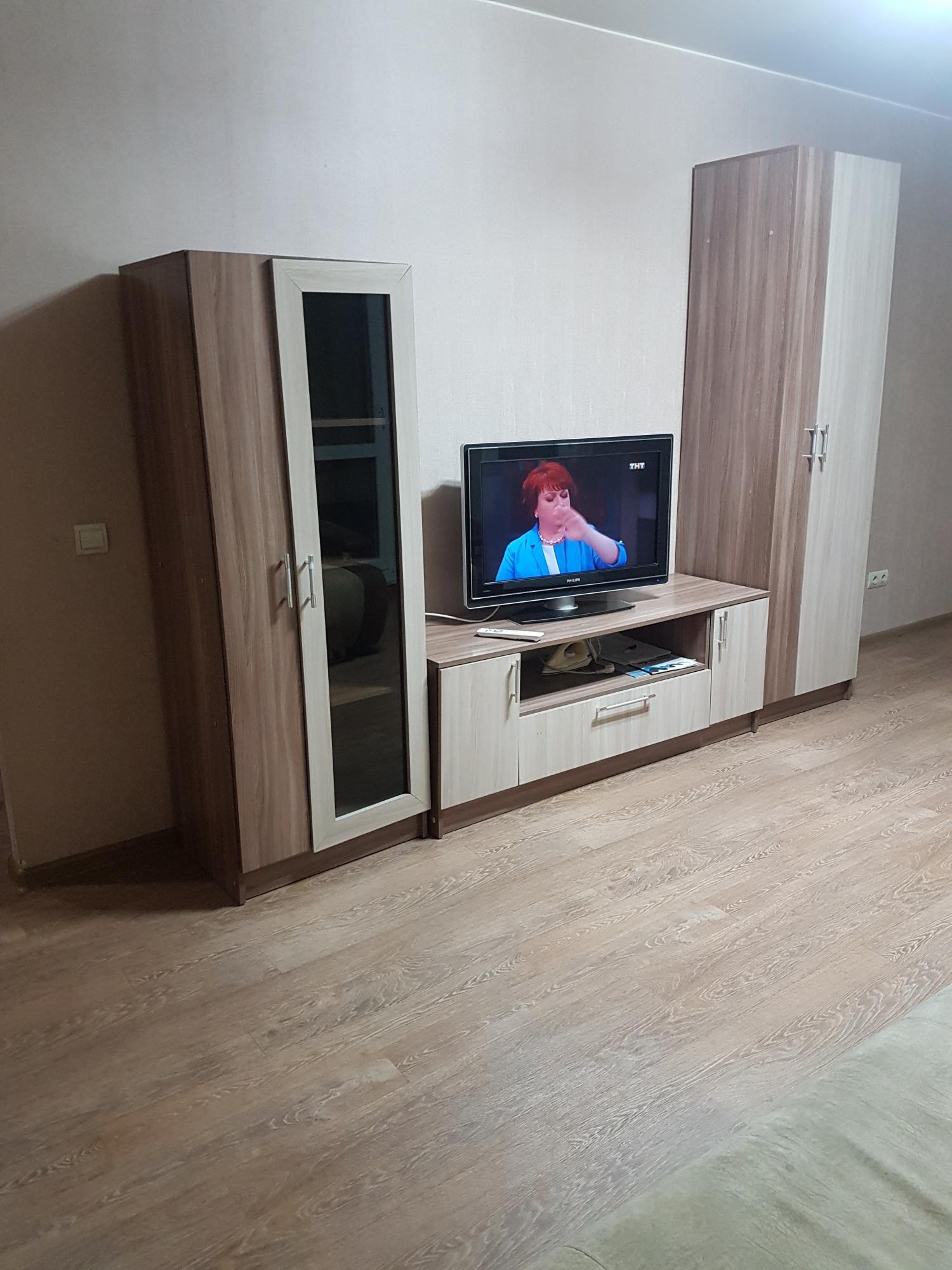 1к квартира Волгоградская улица, 16 | 14000 | аренда в Красноярске фото 0