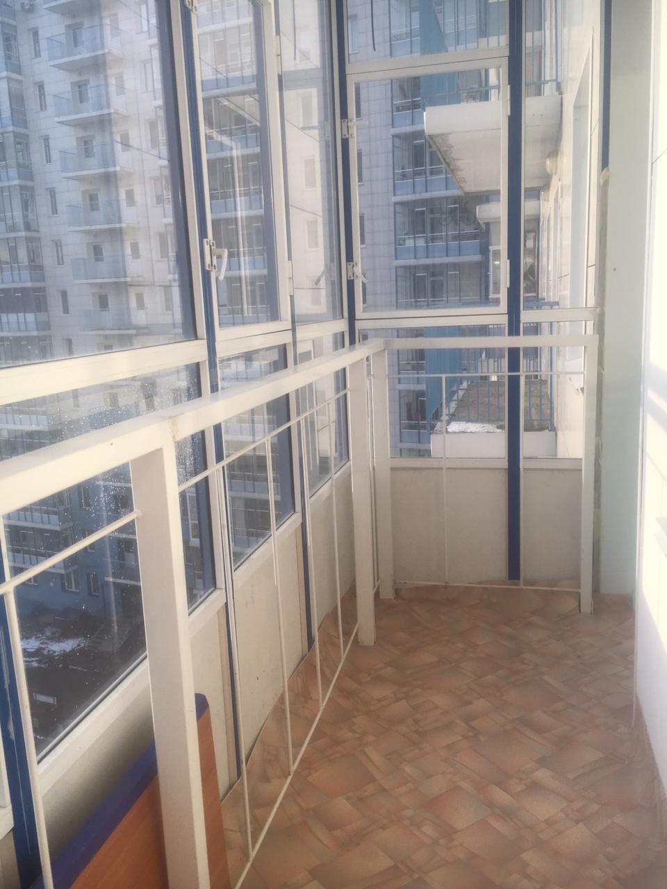 1к квартира улица Академика Киренского, 2И   18000   аренда в Красноярске фото 10