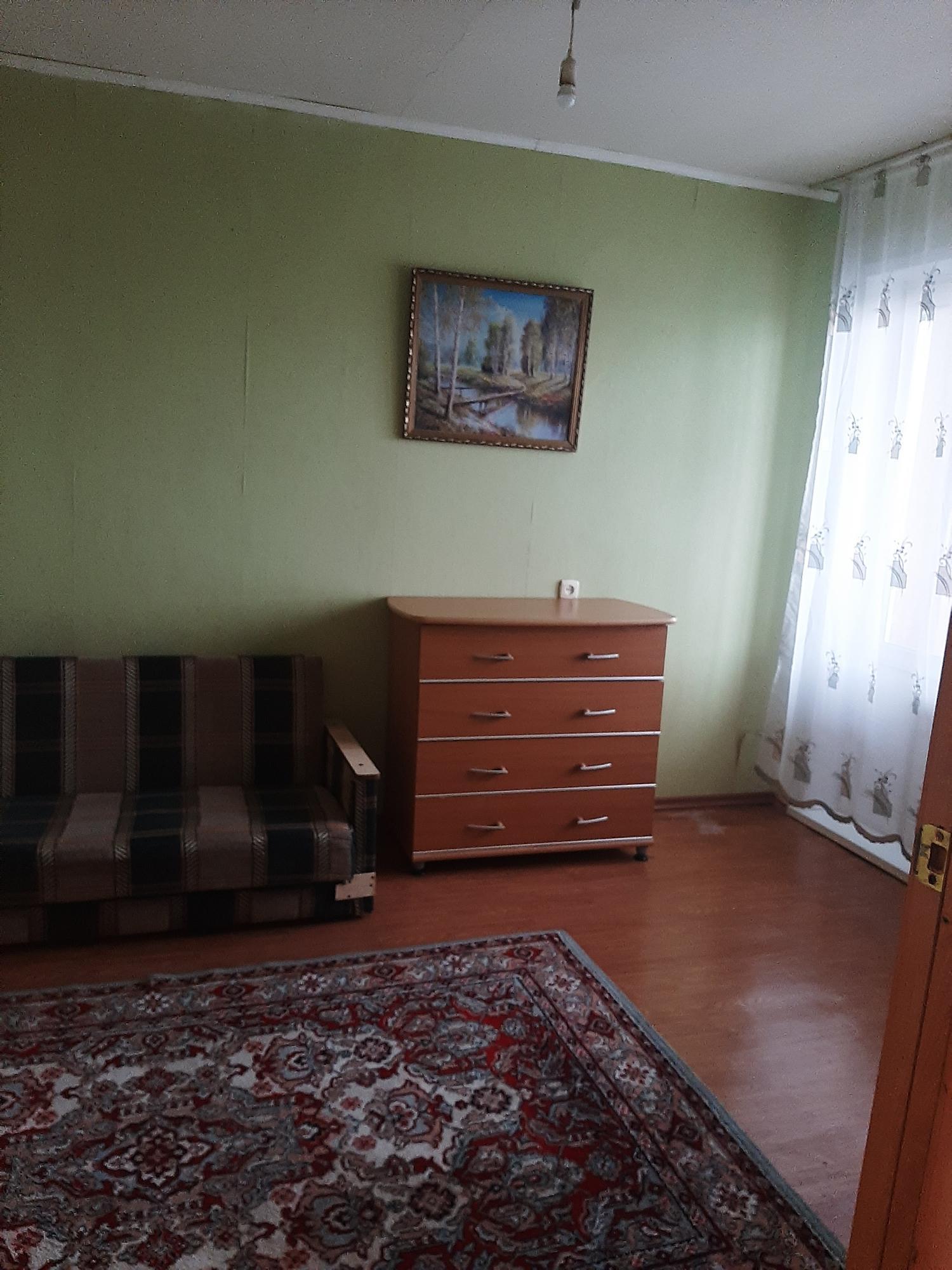2к квартира Ферганская улица, 8 | 16000 | аренда в Красноярске фото 2