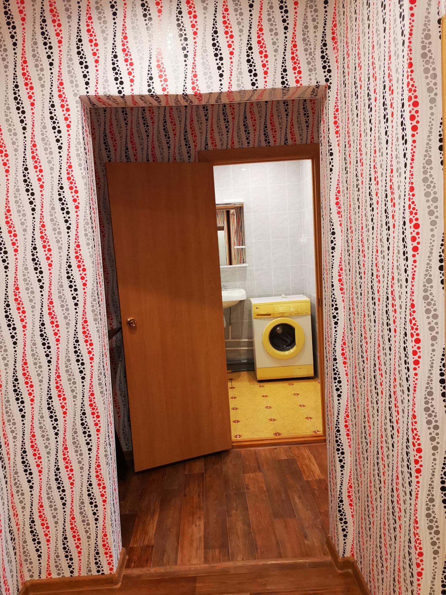 1к квартира Ястынское поле, улица Мате Залки, 37 | 16000 | аренда в Красноярске фото 15