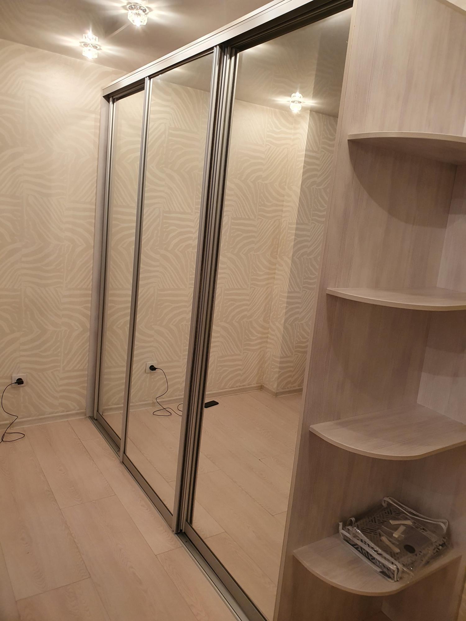 1к квартира 7-й Микрорайон | 23000 | аренда в Красноярске фото 4
