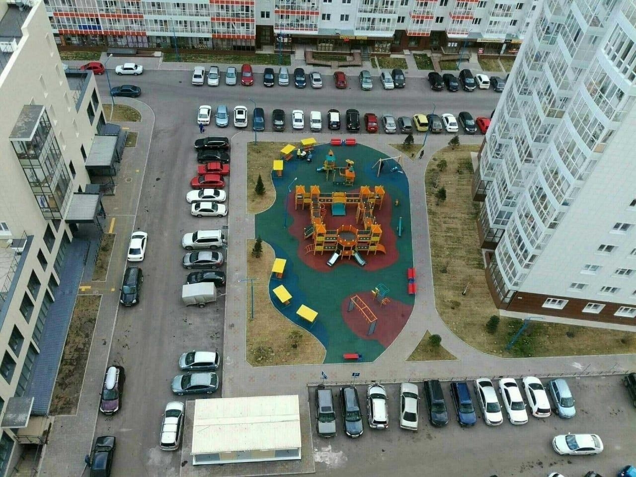 2к квартира Ярыгинская набережная, 5 | 16000 | аренда в Красноярске фото 2
