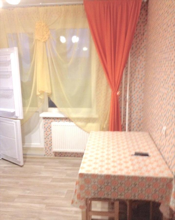 1к квартира проспект им. газеты Красноярский Рабочий, 183 | 13500 | аренда в Красноярске фото 1