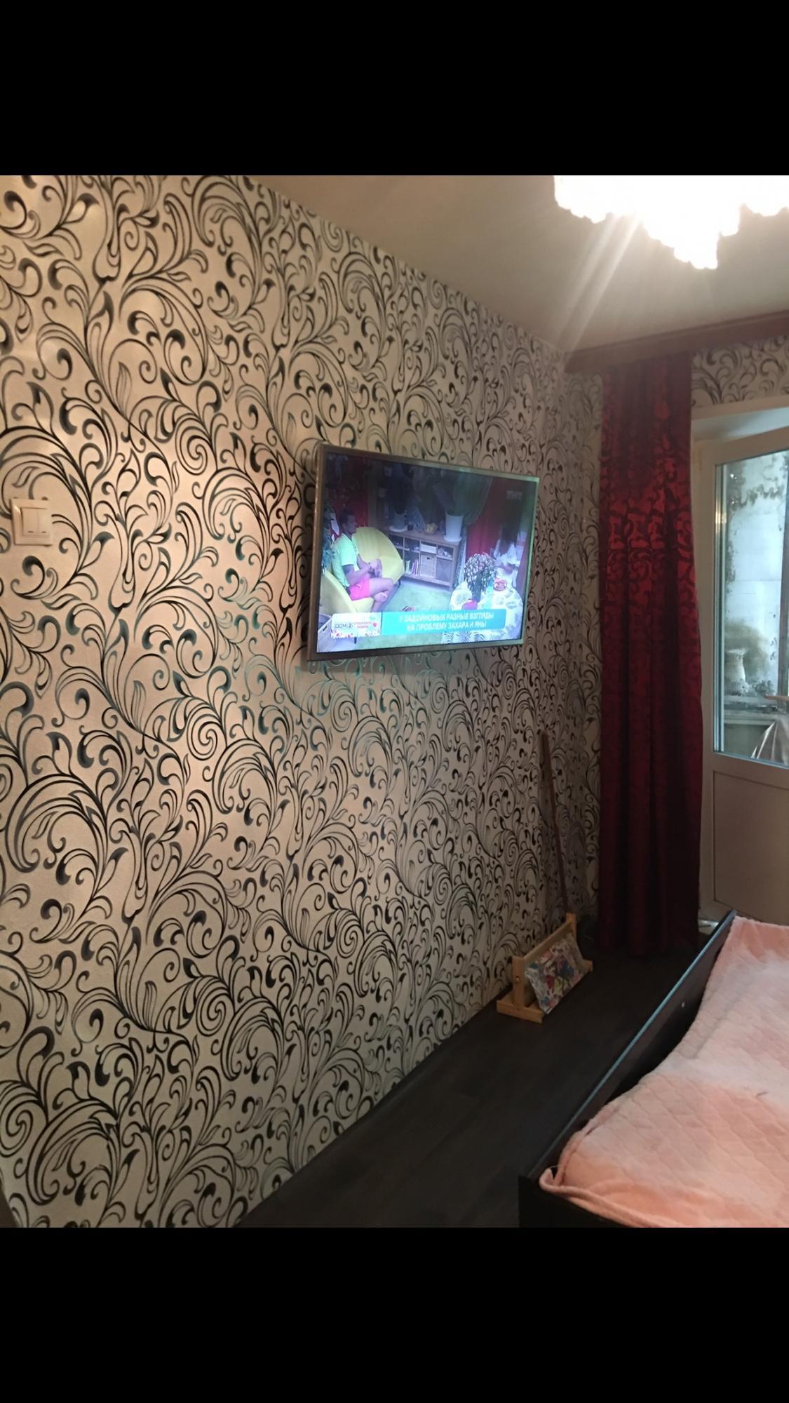 1к квартира улица имени газеты Пионерская Правда, 5 | 16000 | аренда в Красноярске фото 3