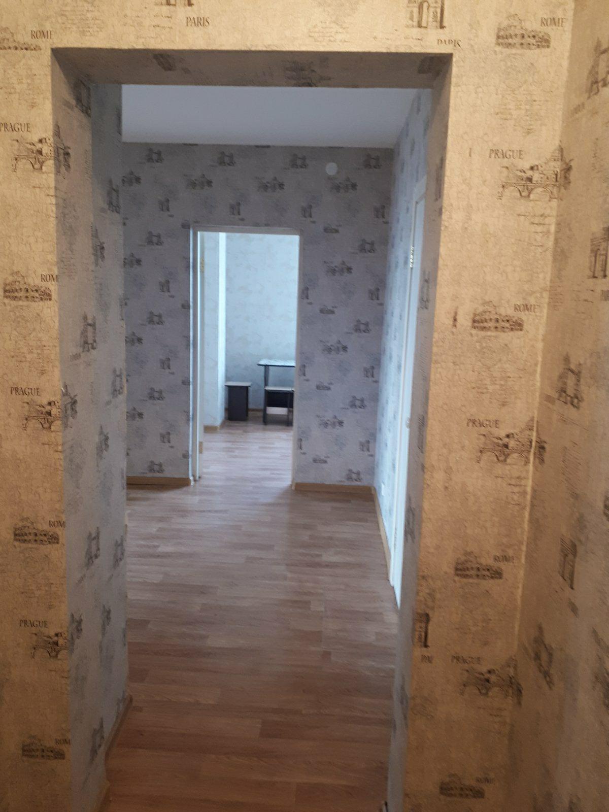 2к квартира улица Батурина, 20 | 19000 | аренда в Красноярске фото 9