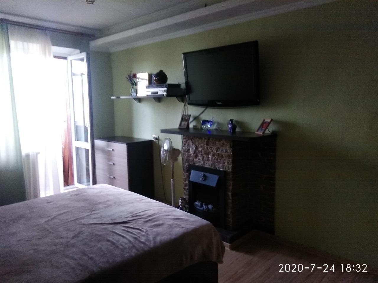 1к квартира улица Алексеева, 45 | 12000 | аренда в Красноярске фото 4