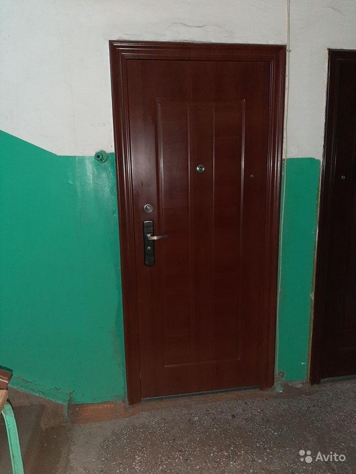 1к квартира улица Гусарова, 33 | 13000 | аренда в Красноярске фото 1