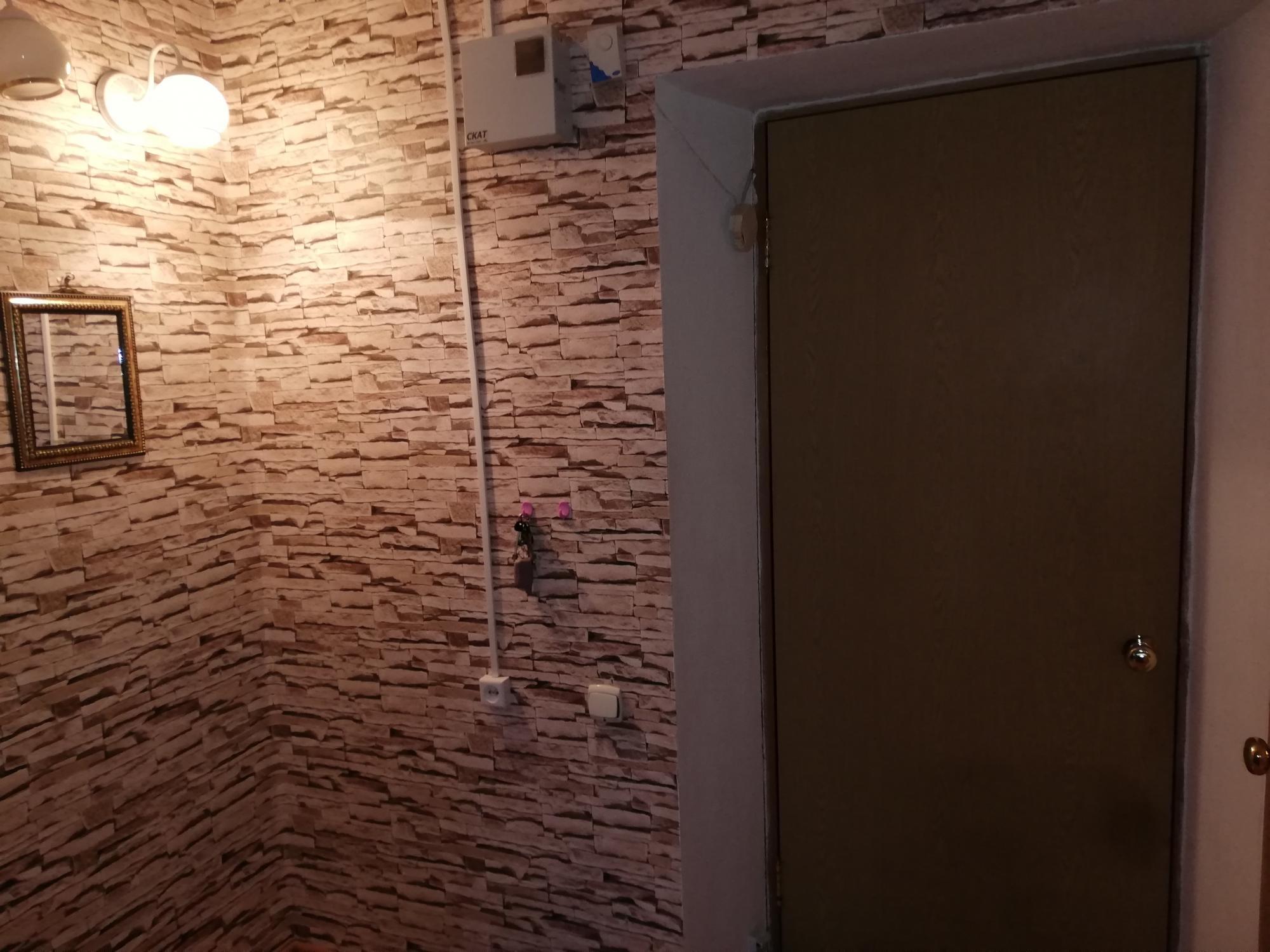1к квартира улица Воронова, 27 | 14000 | аренда в Красноярске фото 0