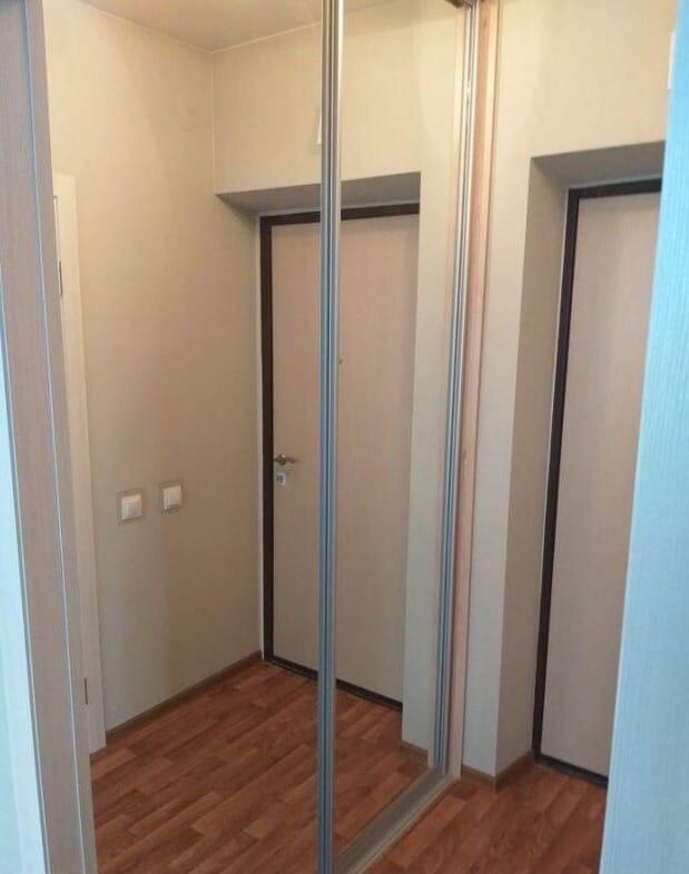 1к квартира улица Мичурина, 2Д   12000   аренда в Красноярске фото 5