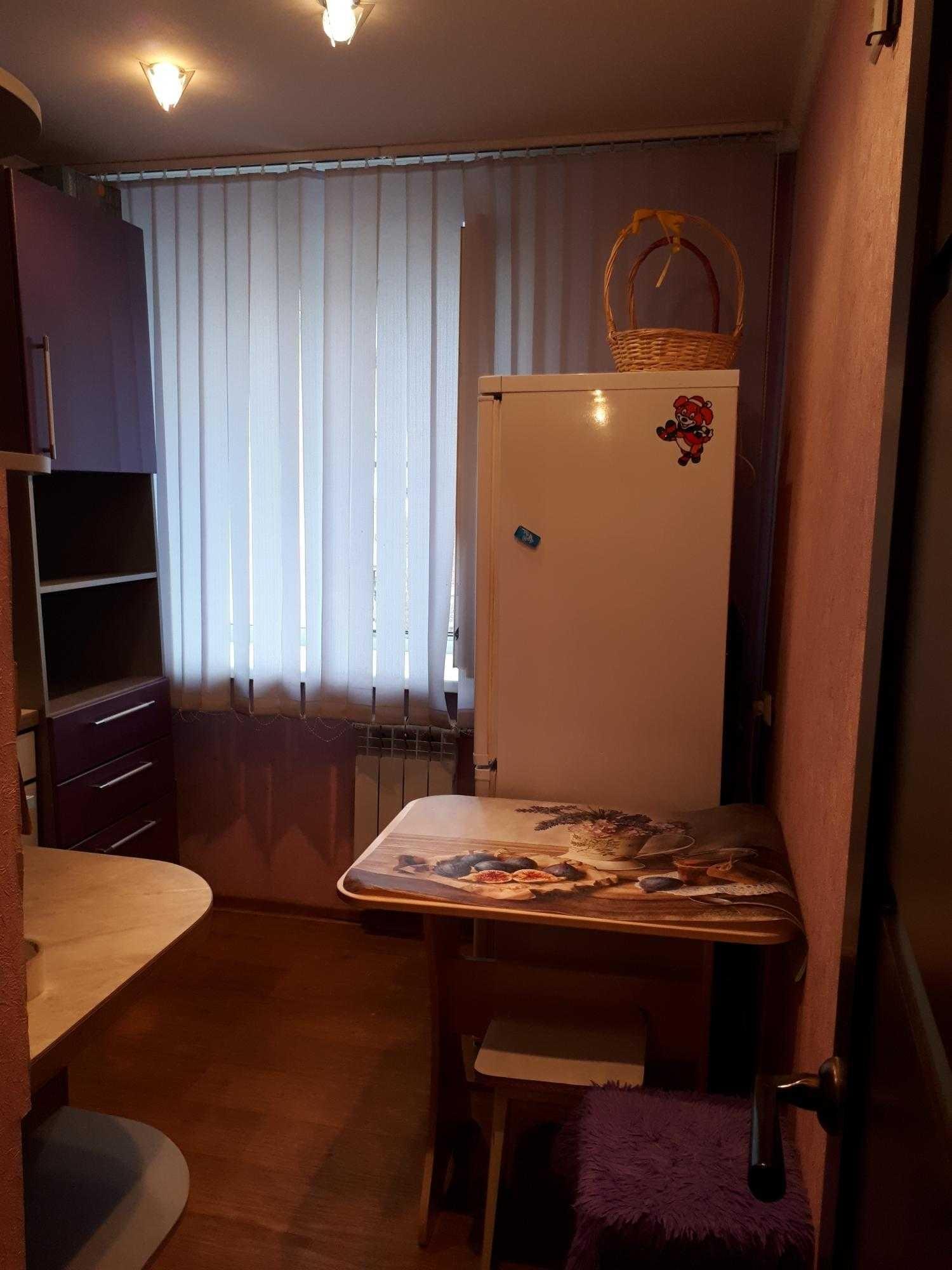 1к квартира Высотная улица, 21В | 13000 | аренда в Красноярске фото 5