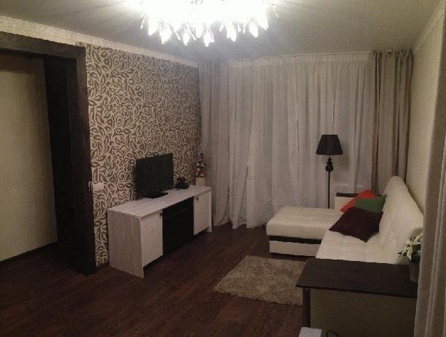1к квартира улица 9 Мая, 63 | 12000 | аренда в Красноярске фото 0
