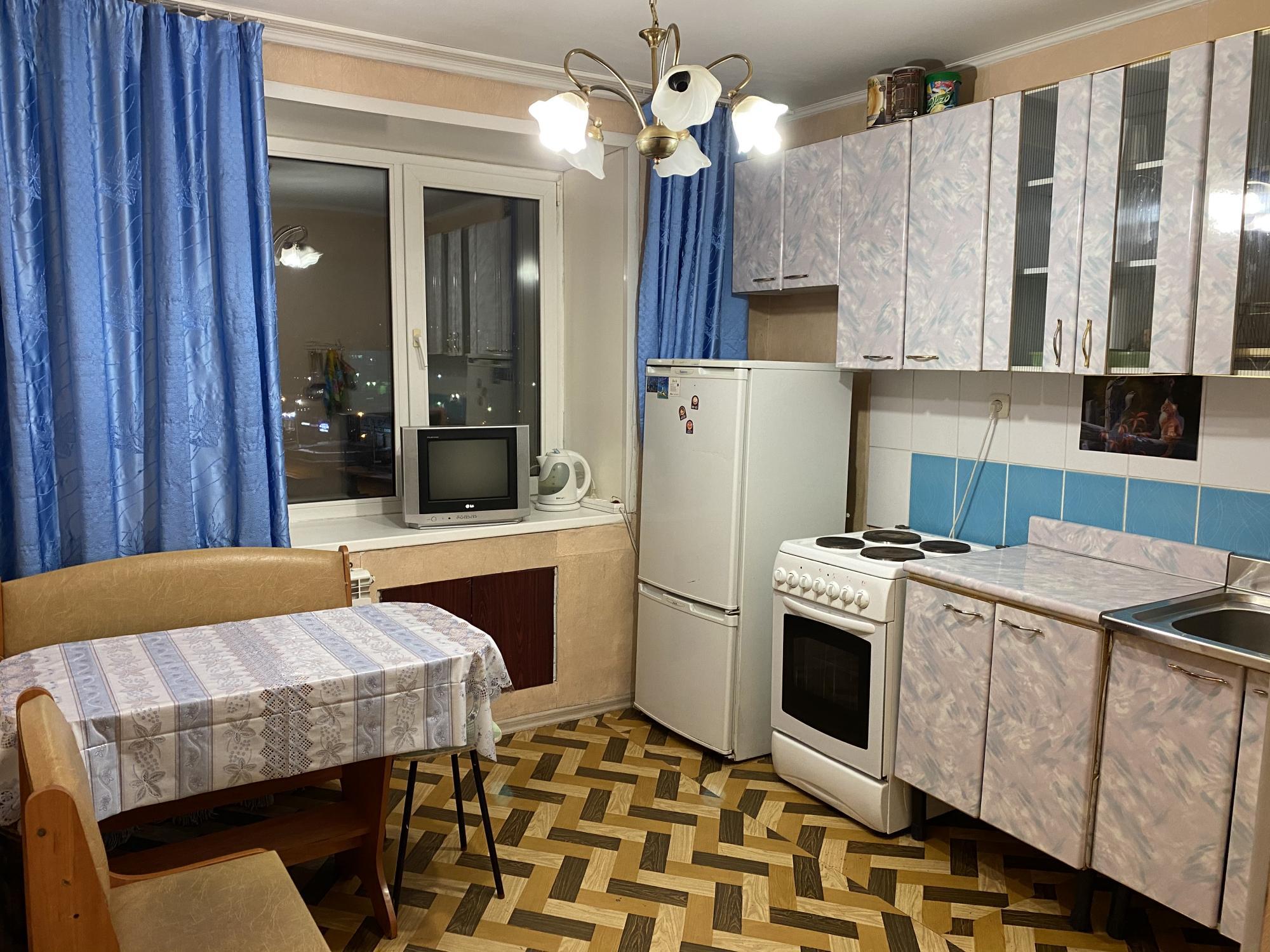 1к квартира улица Калинина, 70В   15000   аренда в Красноярске фото 0