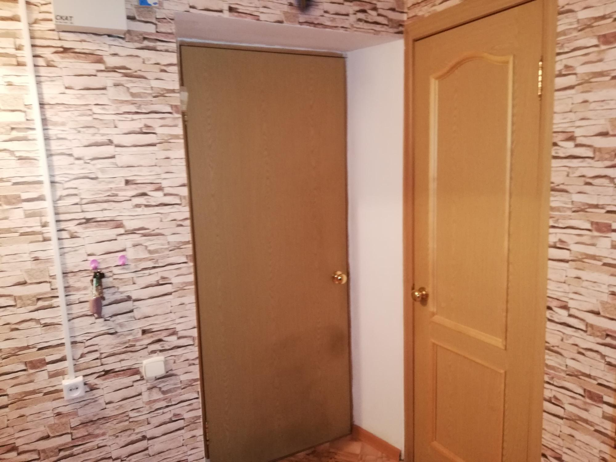 1к квартира улица Воронова, 27 | 14000 | аренда в Красноярске фото 1