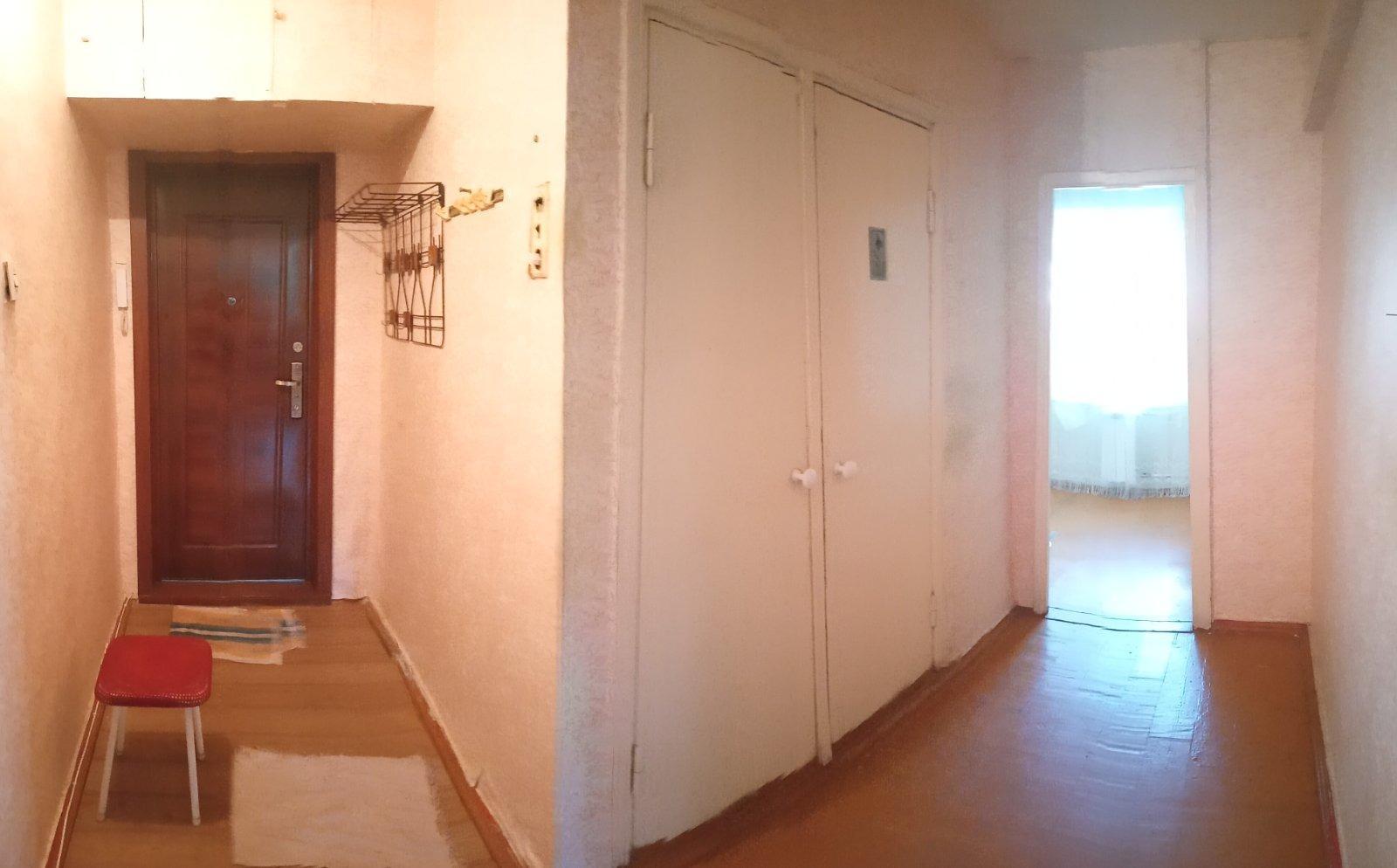 1к квартира улица Гусарова, 33 | 13000 | аренда в Красноярске фото 7