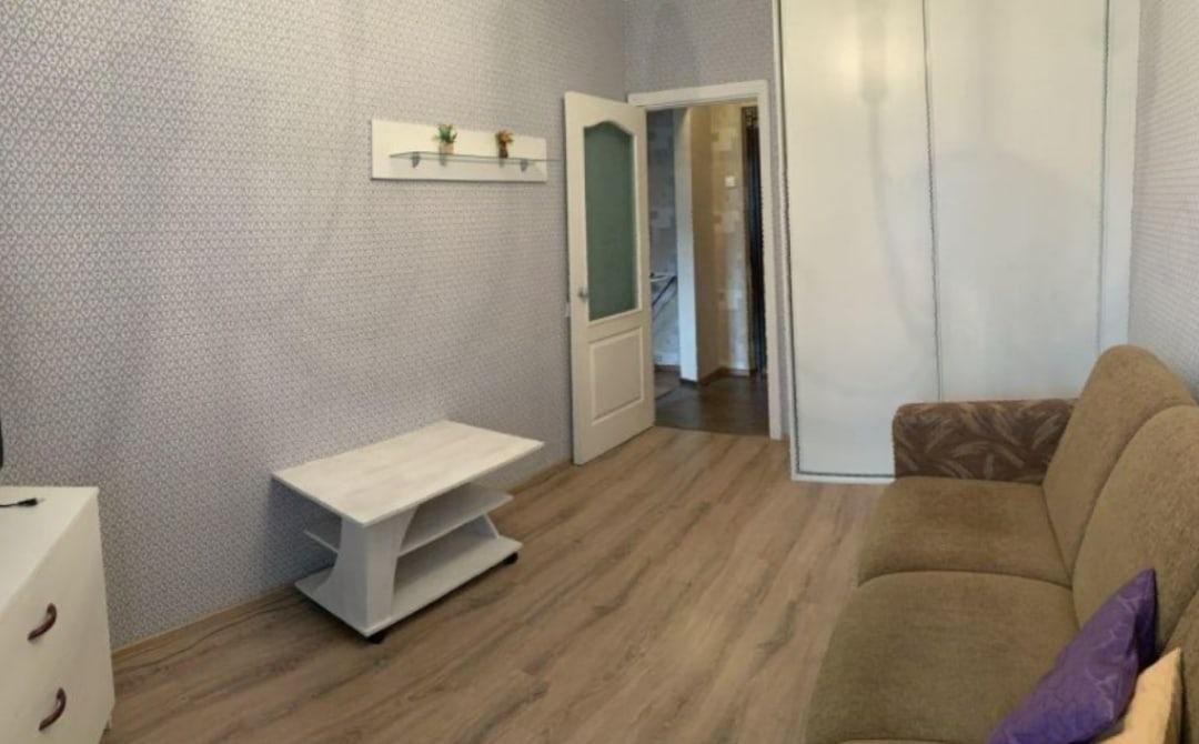 1к квартира улица Молокова, 66 | 11500 | аренда в Красноярске фото 0