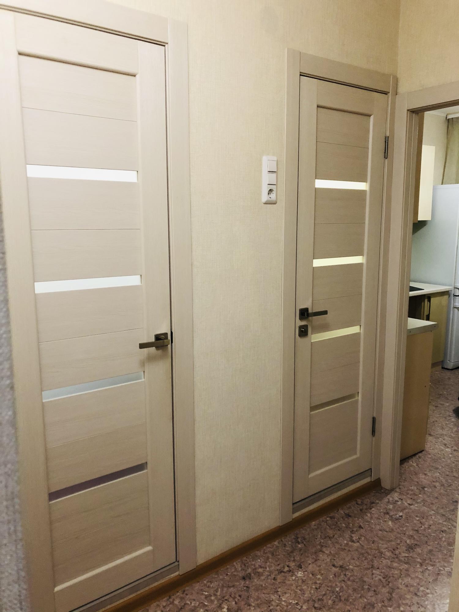 1к квартира Караульная улица, 48   20000   аренда в Красноярске фото 8