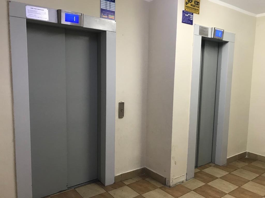 1к квартира улица Любы Шевцовой, 78 | 15000 | аренда в Красноярске фото 15