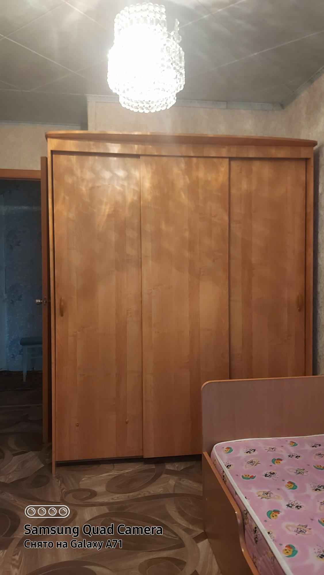 2к квартира улица Тельмана, 1   16000   аренда в Красноярске фото 6