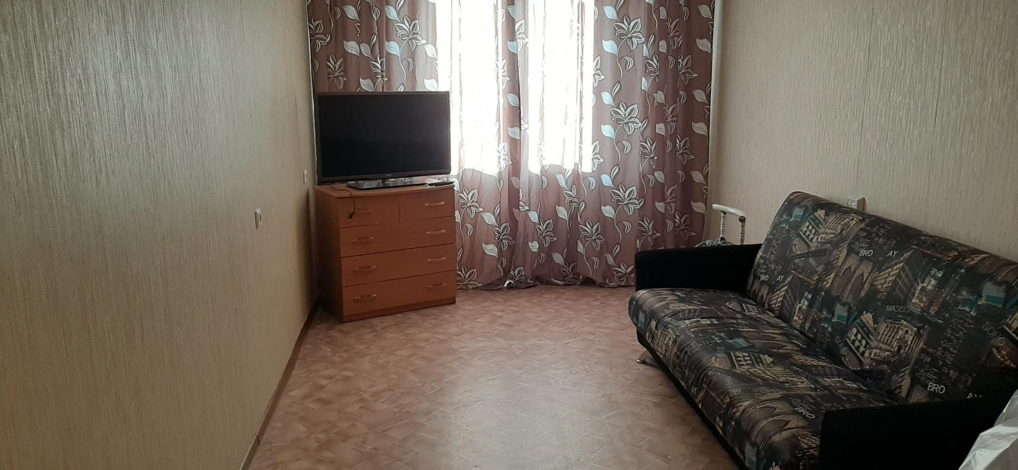 1к квартира Сопочная улица, 36 | 12000 | аренда в Красноярске фото 1