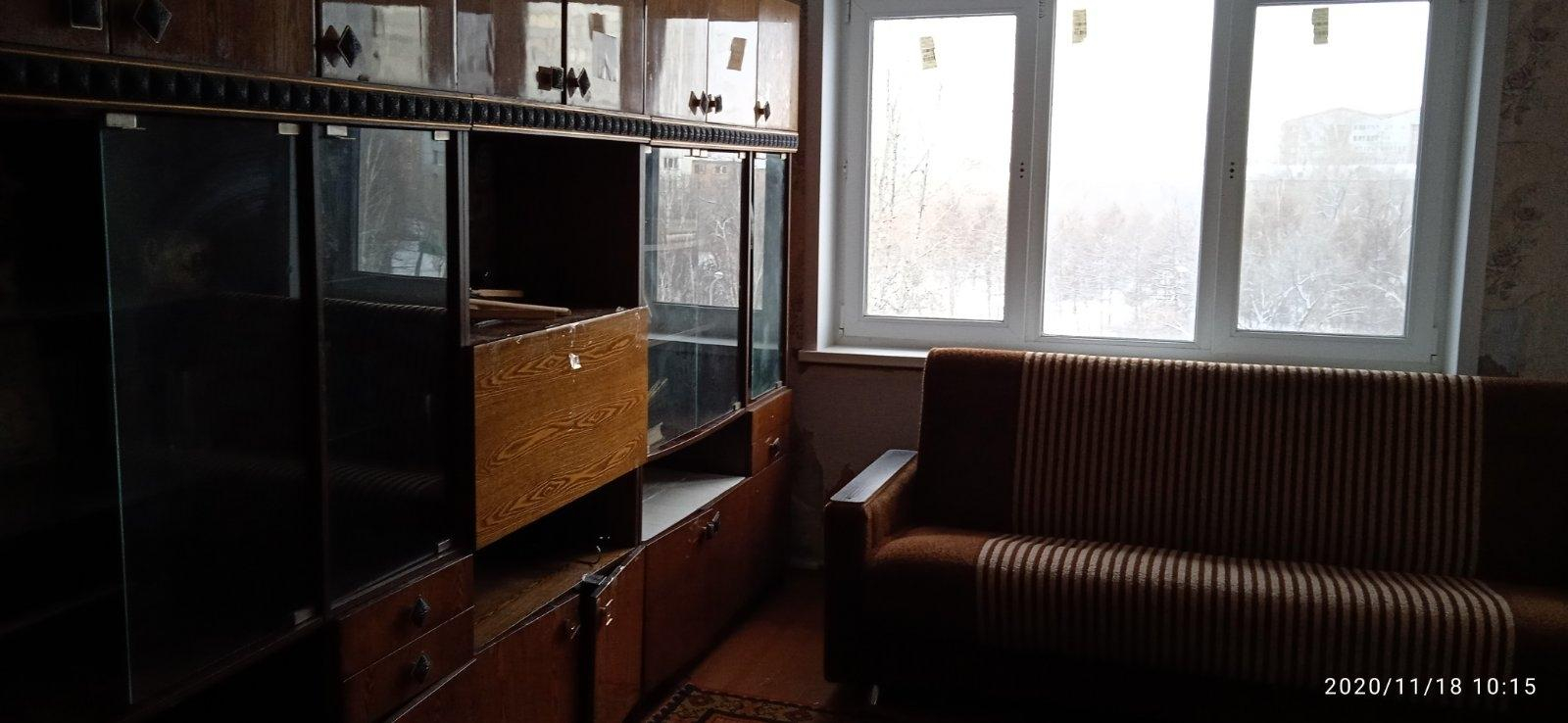 3к квартира проспект имени газеты Красноярский Рабочий, 149   17000   аренда в Красноярске фото 3