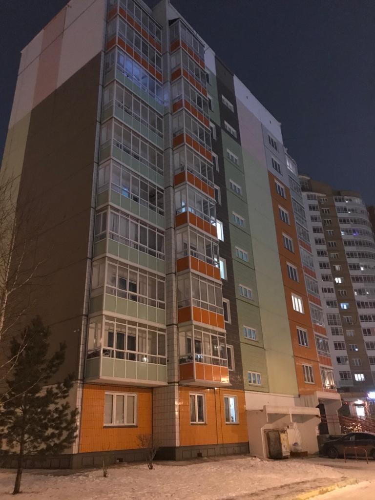1к квартира улица Любы Шевцовой, 78 | 15000 | аренда в Красноярске фото 14