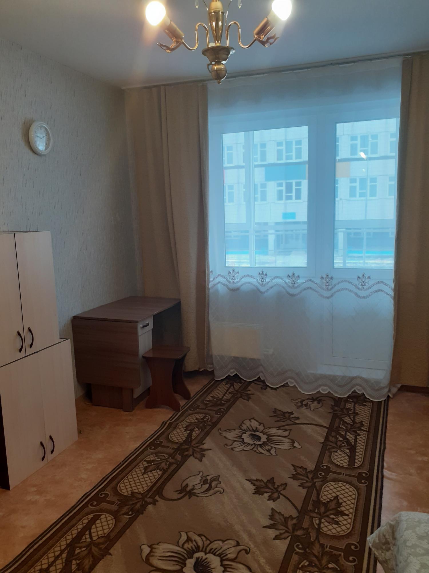 студия улица Карамзина, 8 | 13000 | аренда в Красноярске фото 0