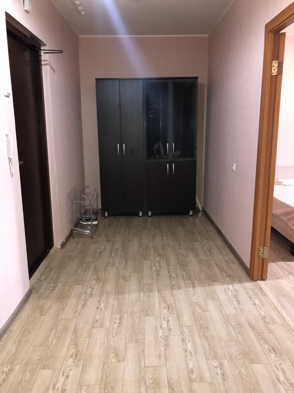 1к квартира улица Петра Подзолкова, 3А | 20000 | аренда в Красноярске фото 14
