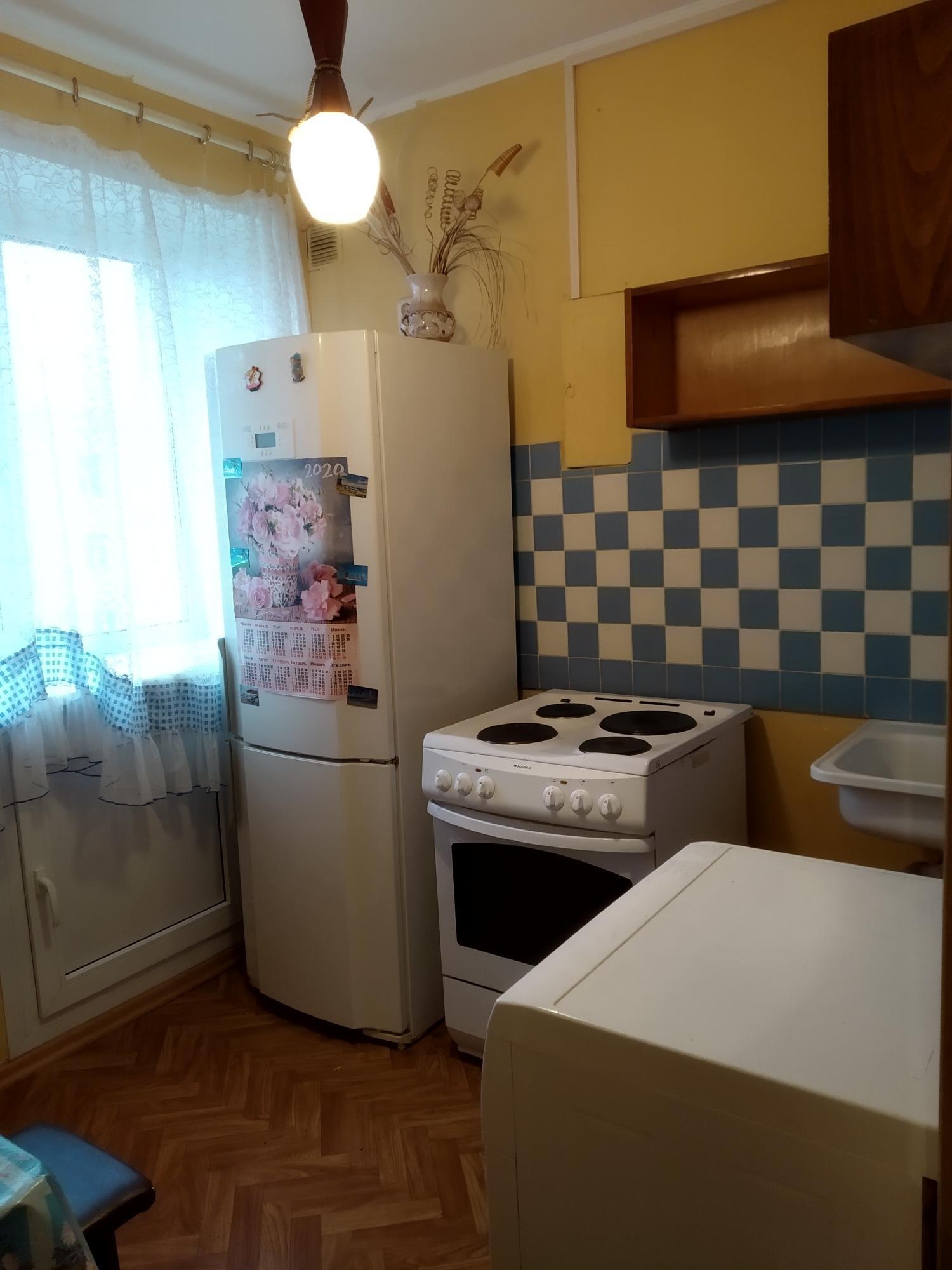 1к квартира проспект Мира, 111 | 13500 | аренда в Красноярске фото 7