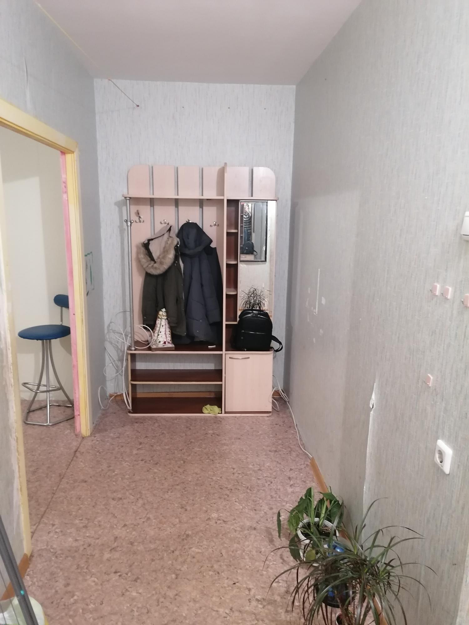 1к квартира улица Линейная, 105   16000   аренда в Красноярске фото 4