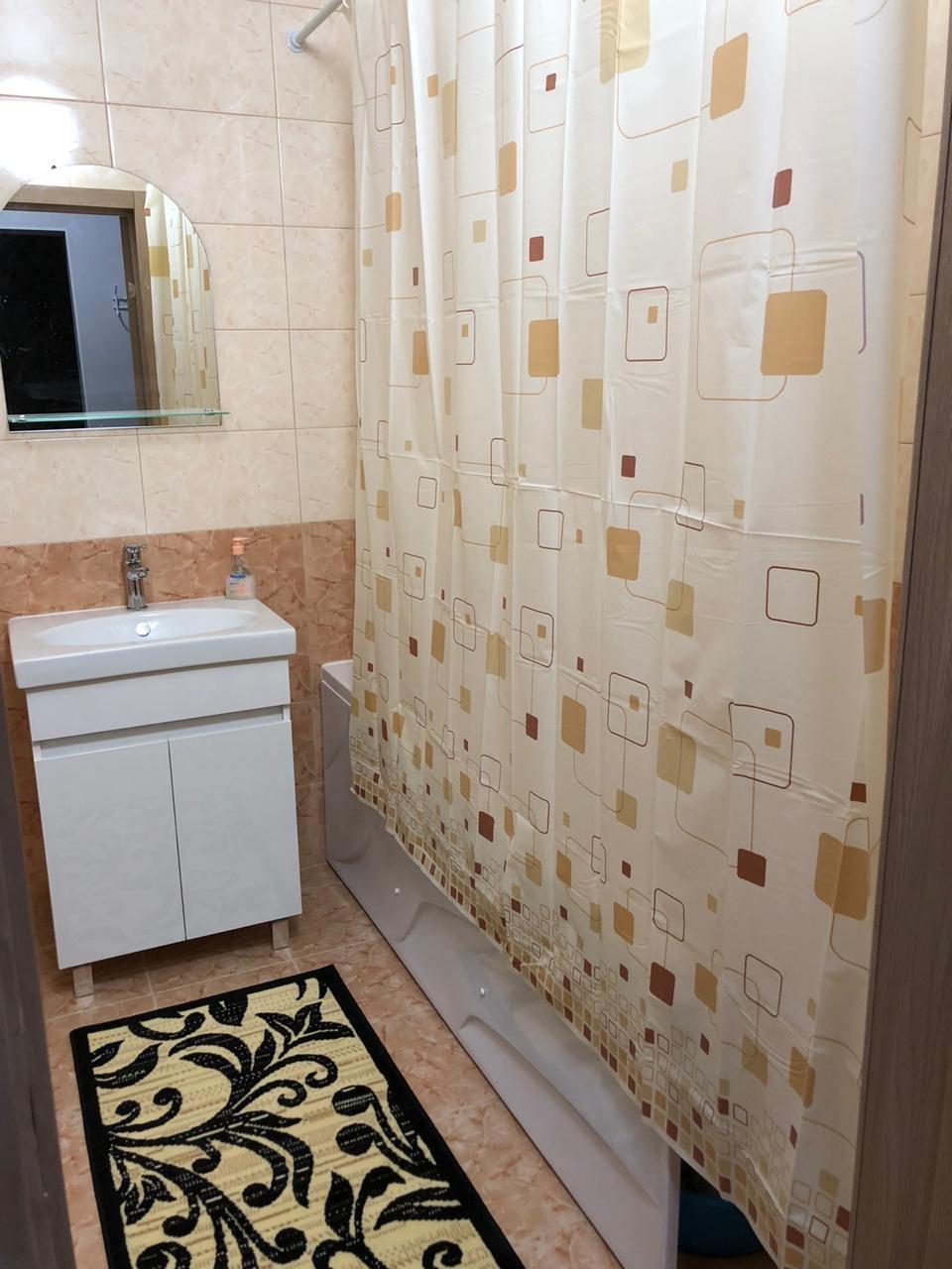 1к квартира Ленинградская улица, 48 | 18000 | аренда в Красноярске фото 3