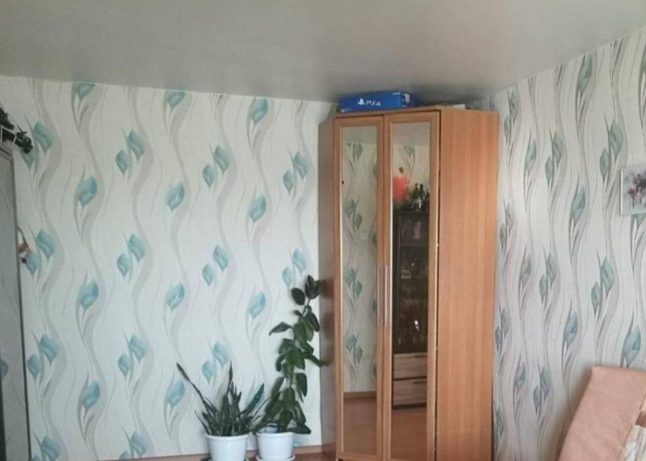 1к квартира улица Мичурина, 4 | 12000 | аренда в Красноярске фото 1