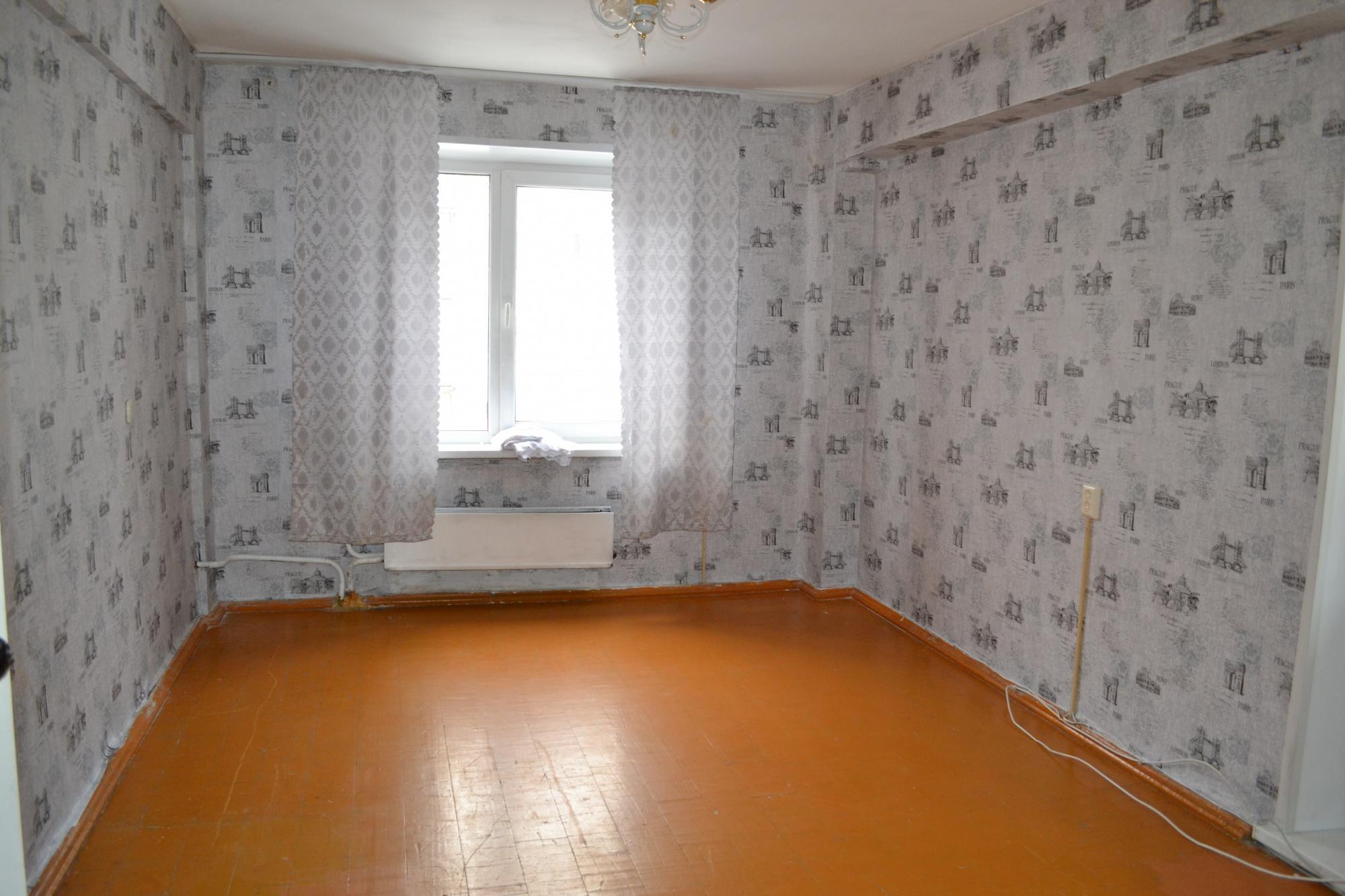 1к квартира улица Гусарова, 33 | 13000 | аренда в Красноярске фото 5