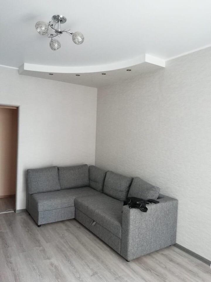 1к квартира Линейная улица, 99 | 15000 | аренда в Красноярске фото 2