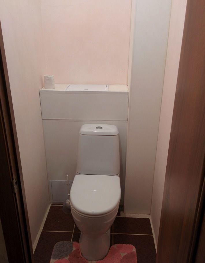 1к квартира Свободный проспект, 10 | 13500 | аренда в Красноярске фото 4