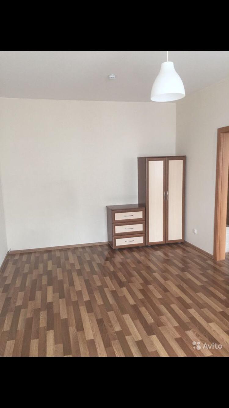 1к квартира Ярыгинская набережная, Россия   17000   аренда в Красноярске фото 1