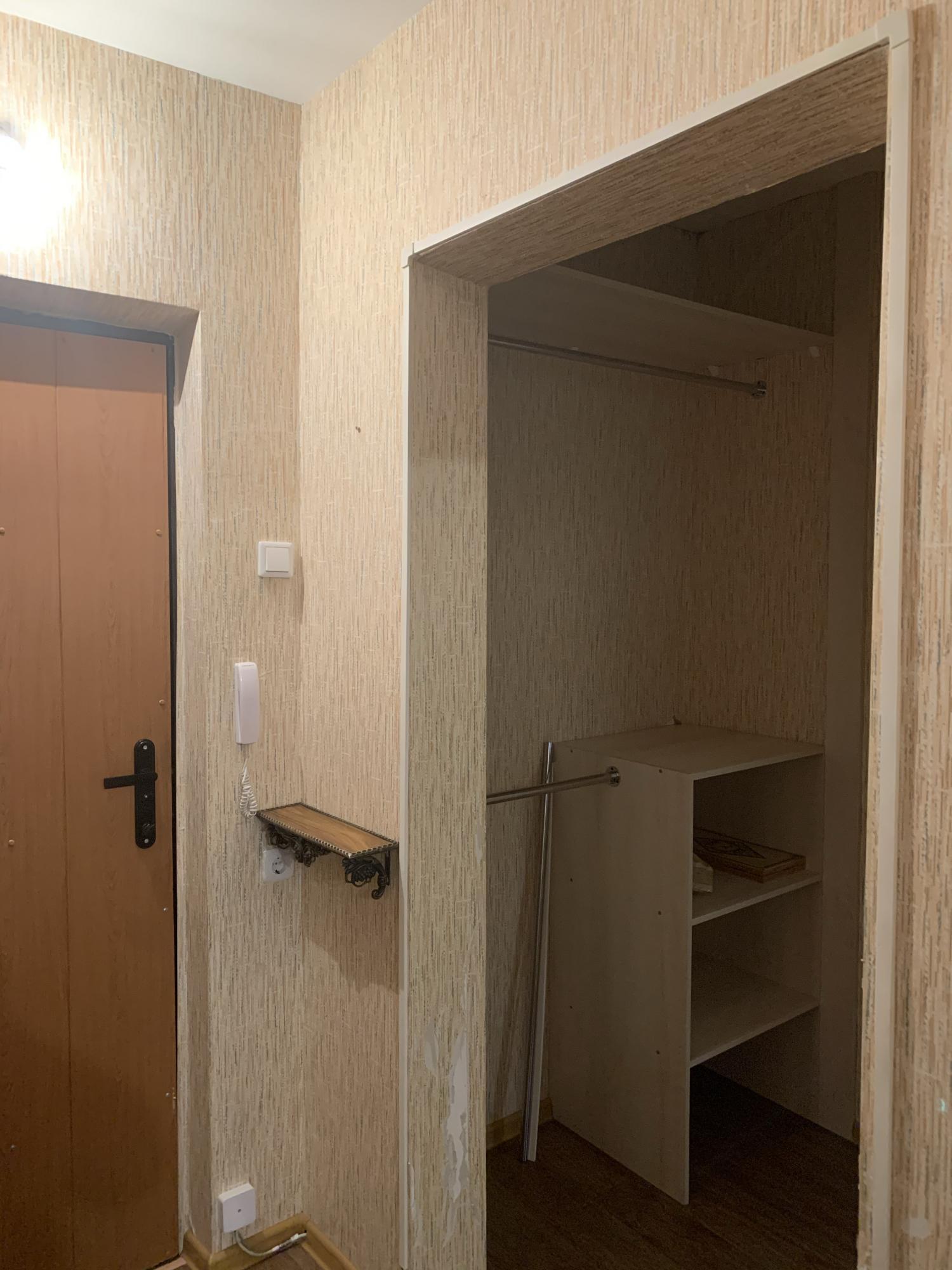 1к квартира Ольховая улица, Россия | 11000 | аренда в Красноярске фото 12