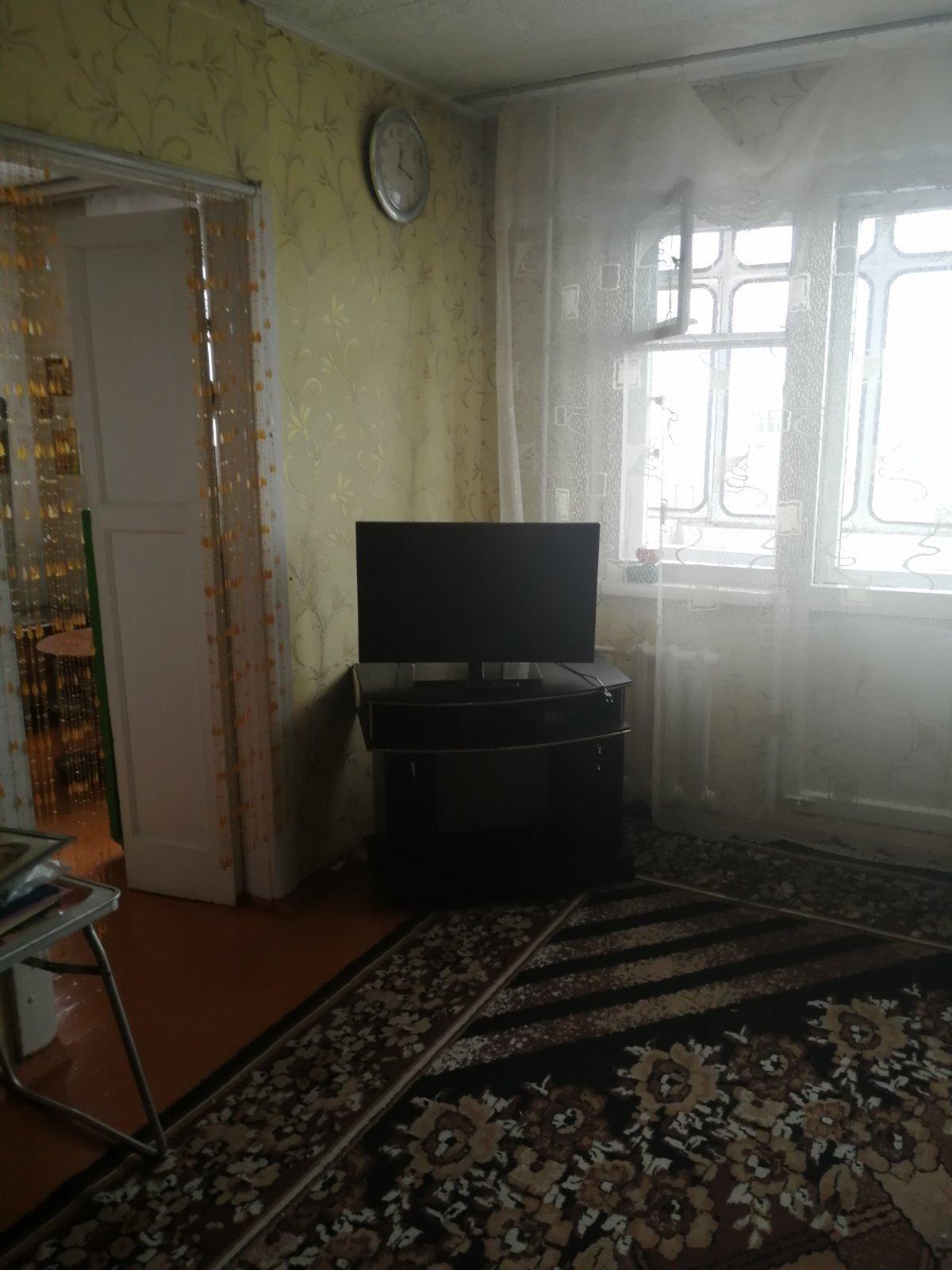 2к квартира улица Можайского, 13 | 15000 | аренда в Красноярске фото 4
