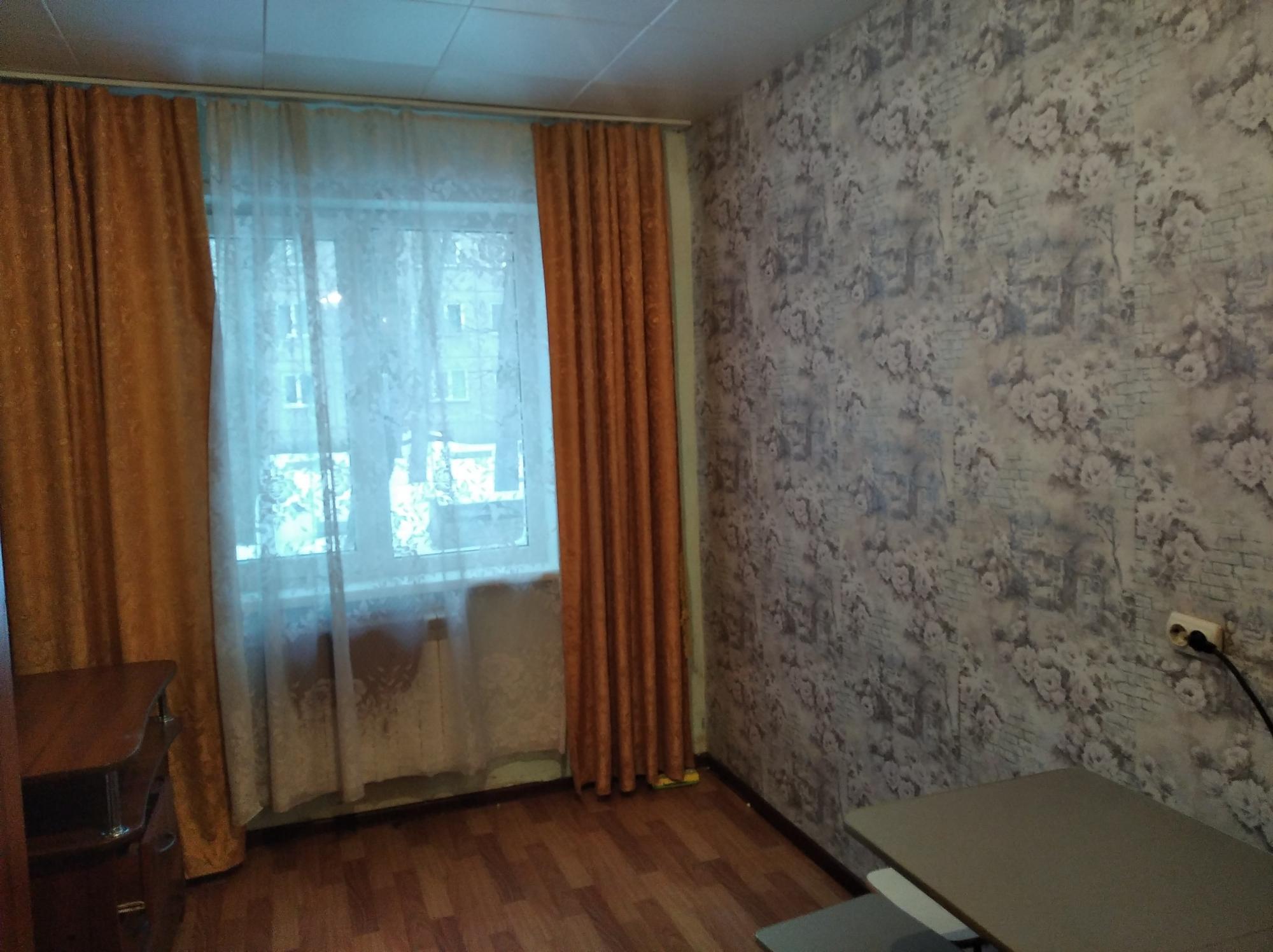 студия улица Толстого, 45 | 9000 | аренда в Красноярске фото 3