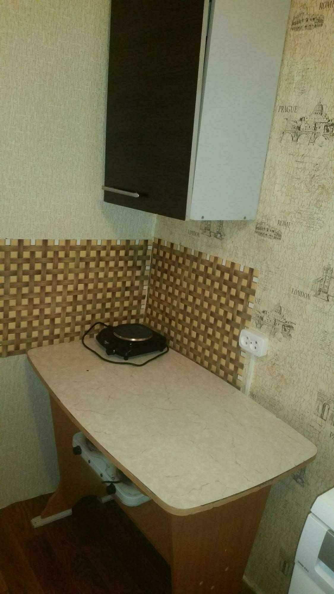 1к квартира улица 26 Бакинских комиссаров, 13 | 10000 | аренда в Красноярске фото 4
