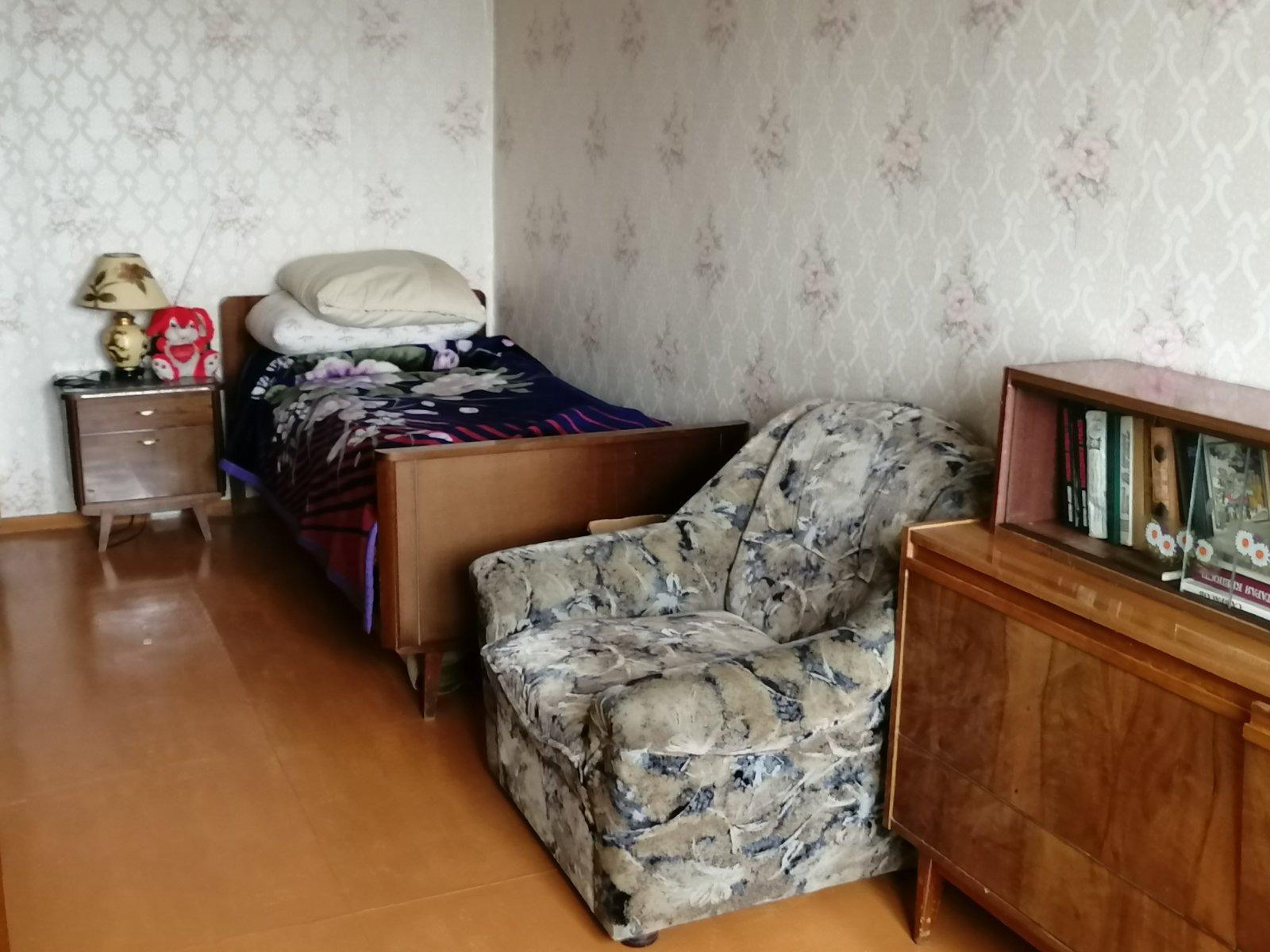 2к квартира улица Можайского, 13 | 15000 | аренда в Красноярске фото 2