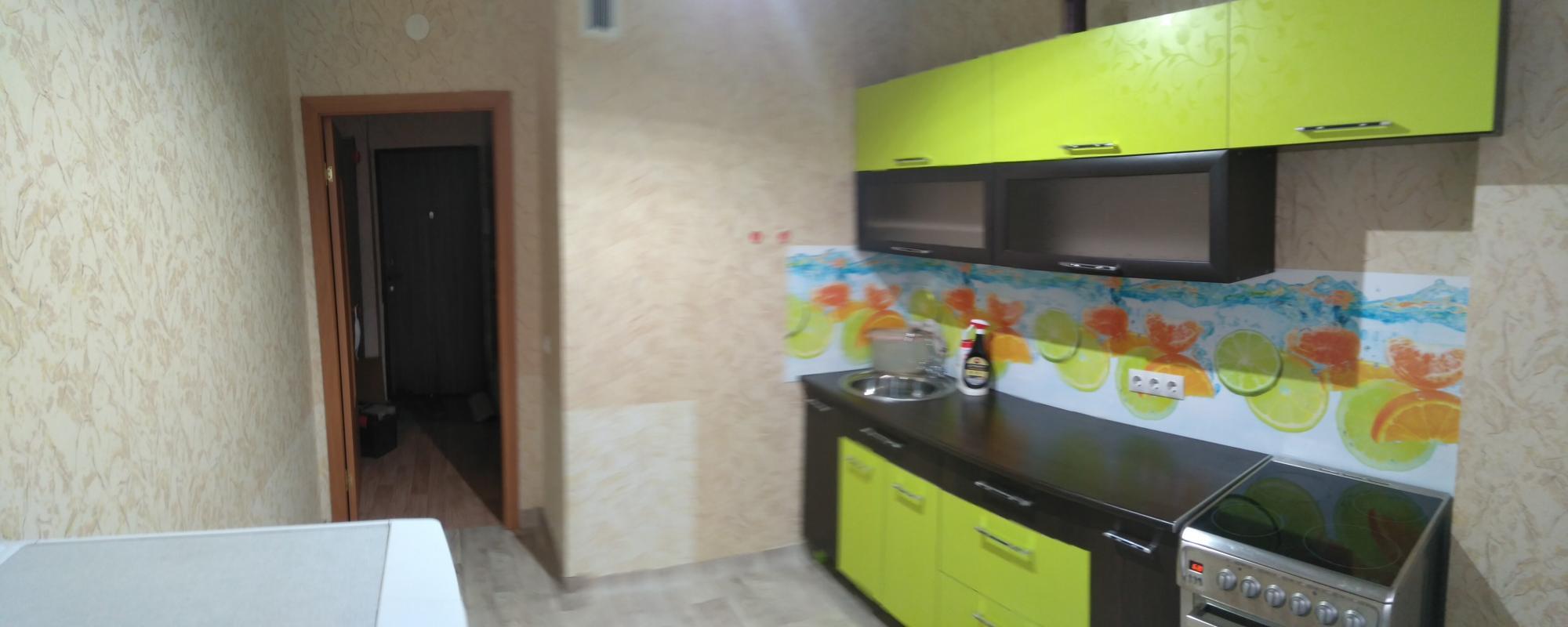 1к квартира Ключевская улица, 83   11000   аренда в Красноярске фото 2