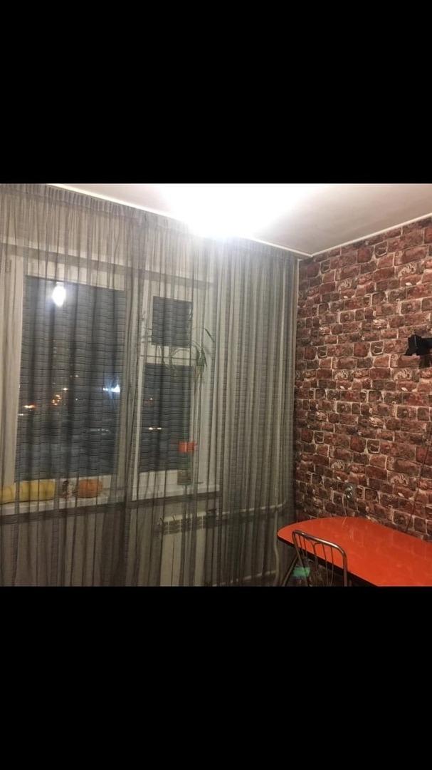 1к квартира улица Кравченко, 2   12000   аренда в Красноярске фото 2